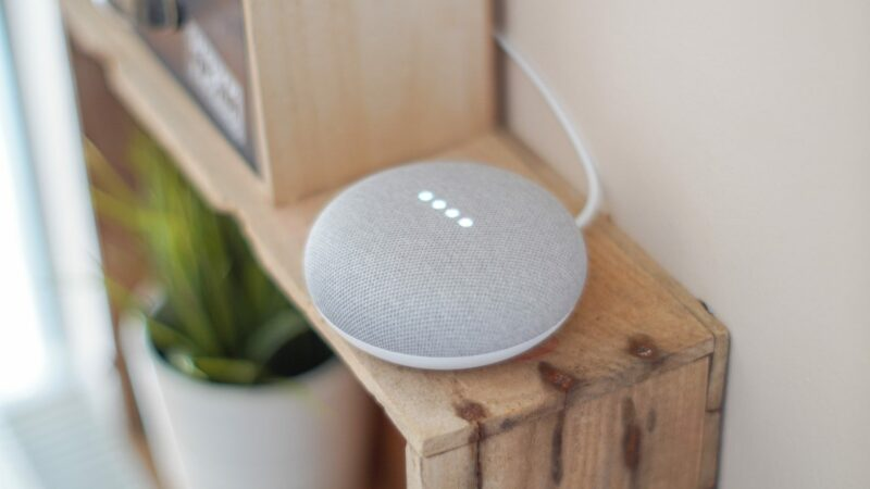 Google's Nest Mini is just $19 at Adorama