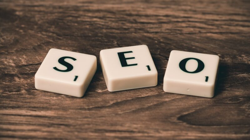 Covid 19 bringing a Blue Ocean Shift in the world of SEO in 2021