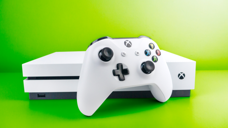 Microsoft is rolling out next-gen Xbox games to the Xbox One with xCloud
