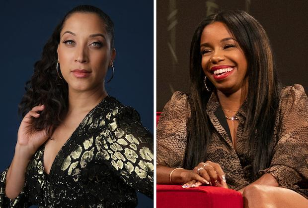 Robin Thede and London Hughes to star in 'Perfect Strangers' reboot for HBO Max