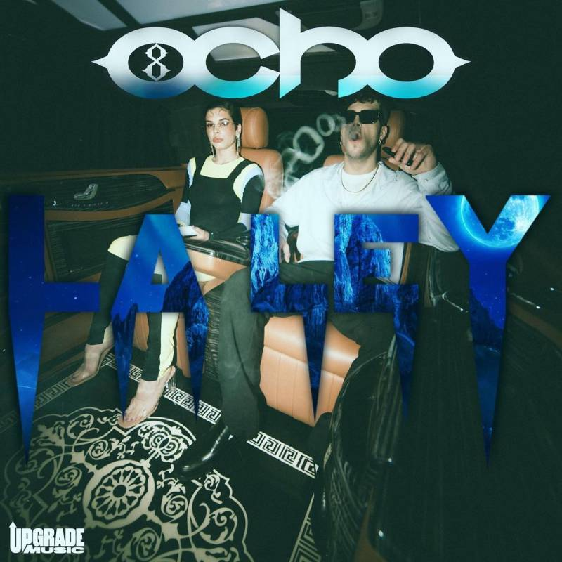 8cho is Breaking All the Tops with his Latest Catchy Single