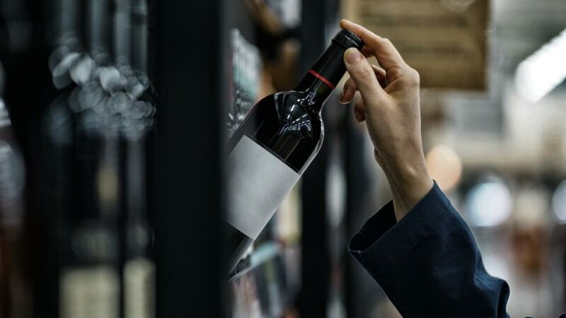 How Technology Could Transform the Wine Market