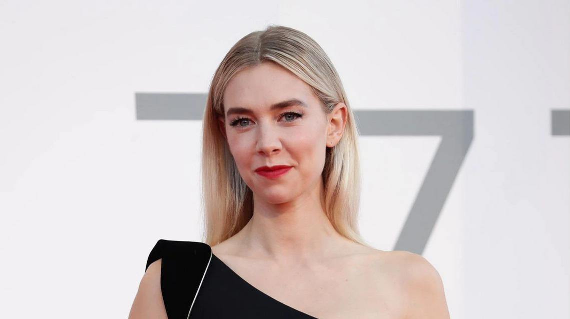 Vanessa Kirby Joins the cast of Florian Zeller's 'The Son'
