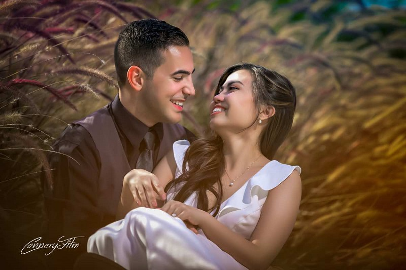 Conneryfilm has got the immense accolade in the field of wedding photography.
