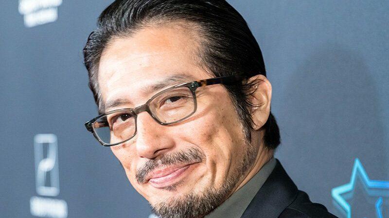 Actor Hiroyuki Sanada joins the cast of 'John Wick: Chapter 4'
