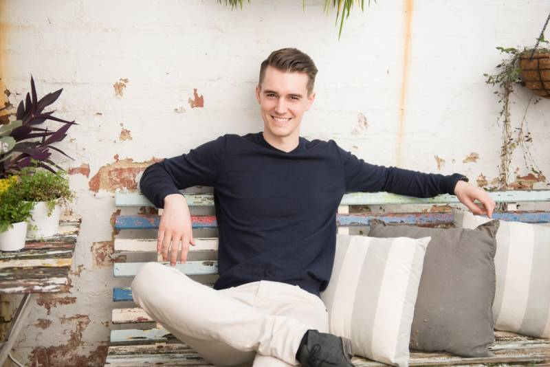 How A Health Professional Built A Multi-7 Figure Online Business Before 30