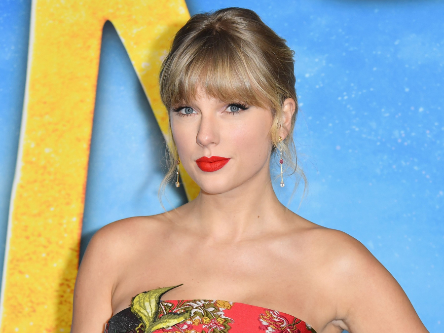 Taylor Swift joins cast of director David O. Russell's next film