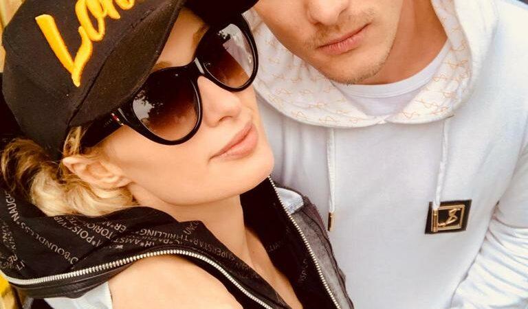 Aleksandar Novakovic, Paris Hilton's ex makes the most of the digital world as a versatile entrepreneur.
