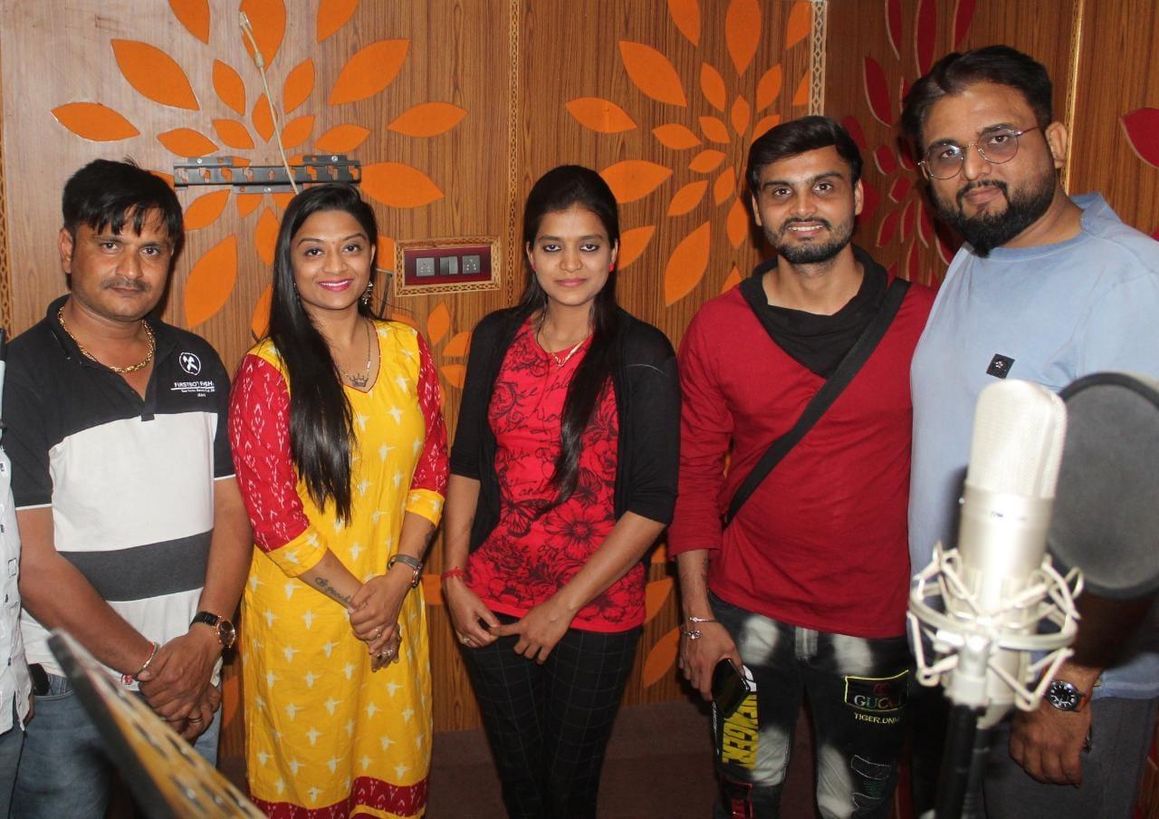 Producer Parag Chariya, the true talent hunter of Gujarat