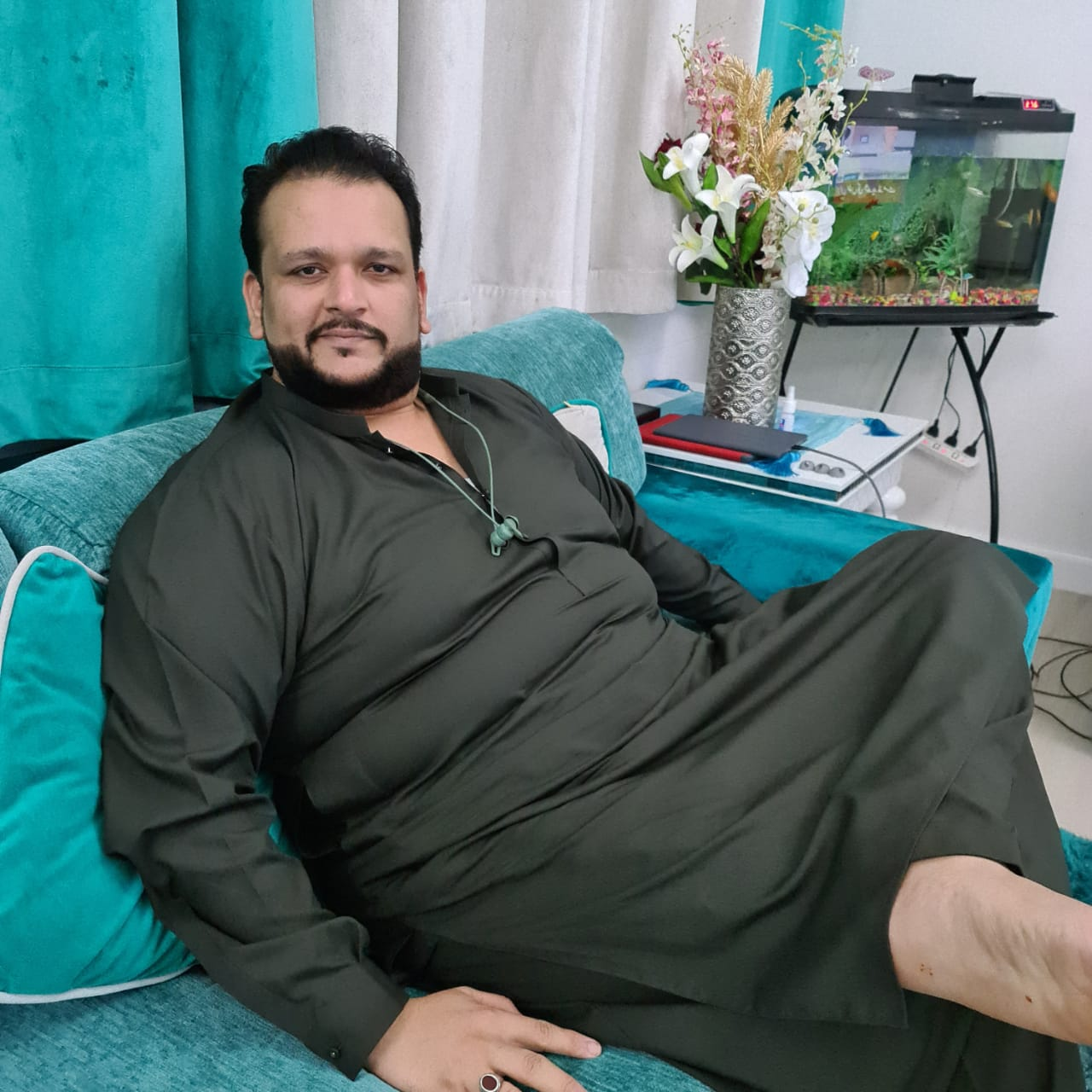 Meet Muhammad Adil Mirza, a serial entrepreneur, and CEO of Phoenix Group of Companies- Dubai.