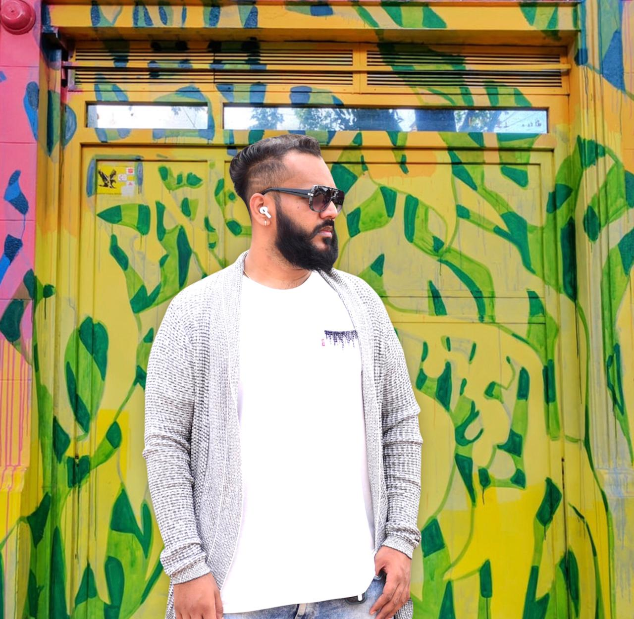 AN EXCLUSIVE SNEAK PEAK INTERVIEW WITH THE FASHION MODEL PRAMATH BHAT