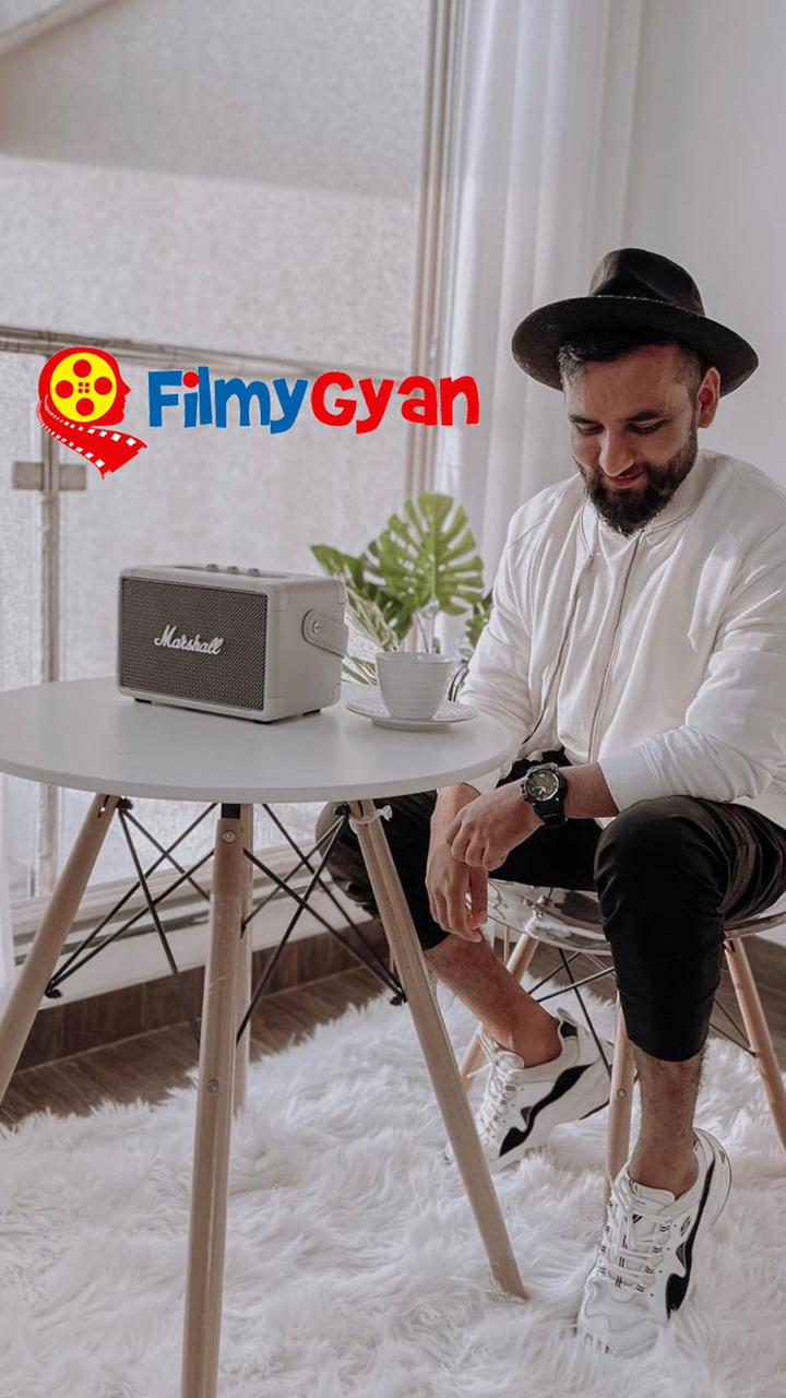 Bollywood page Filmygyan crosses the magical figure of 15 million on Instagram. Here's what founder Aftab Khan has to say!