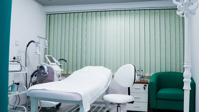 HMS Fat Freezing Slimming Therapy Center, the Dubai-Based Weight Loss Center Stands Tall Amongst Other Contemporaries