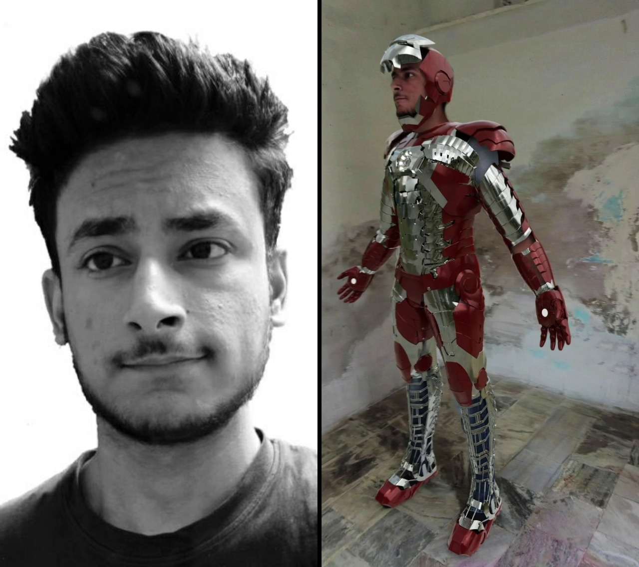 19 Year old Lokesh Khatri Got image as one of the best VFX Artist in YouTube.