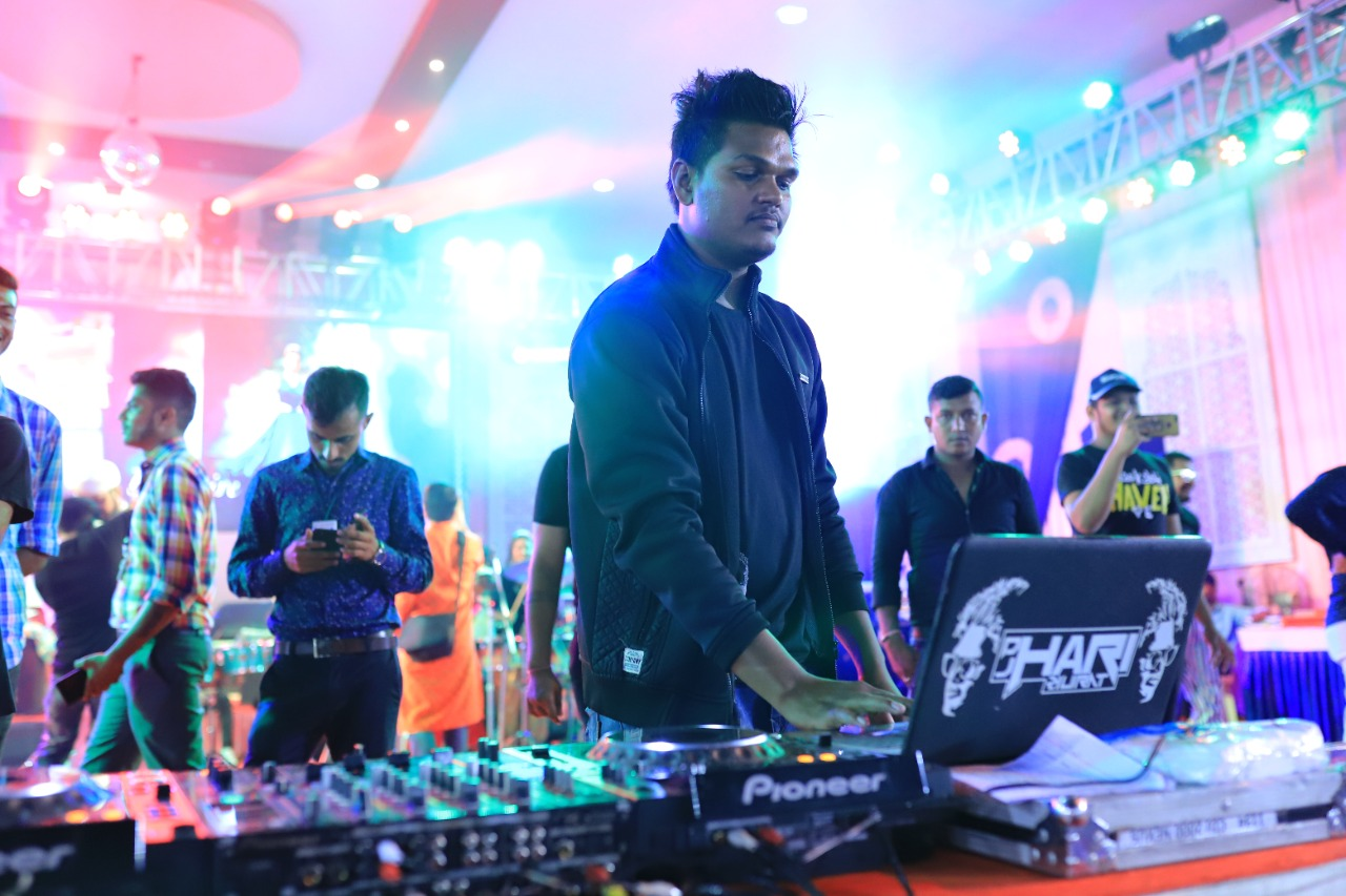 DJ Hari Surat – The true mark of patience and passion from Gujarat