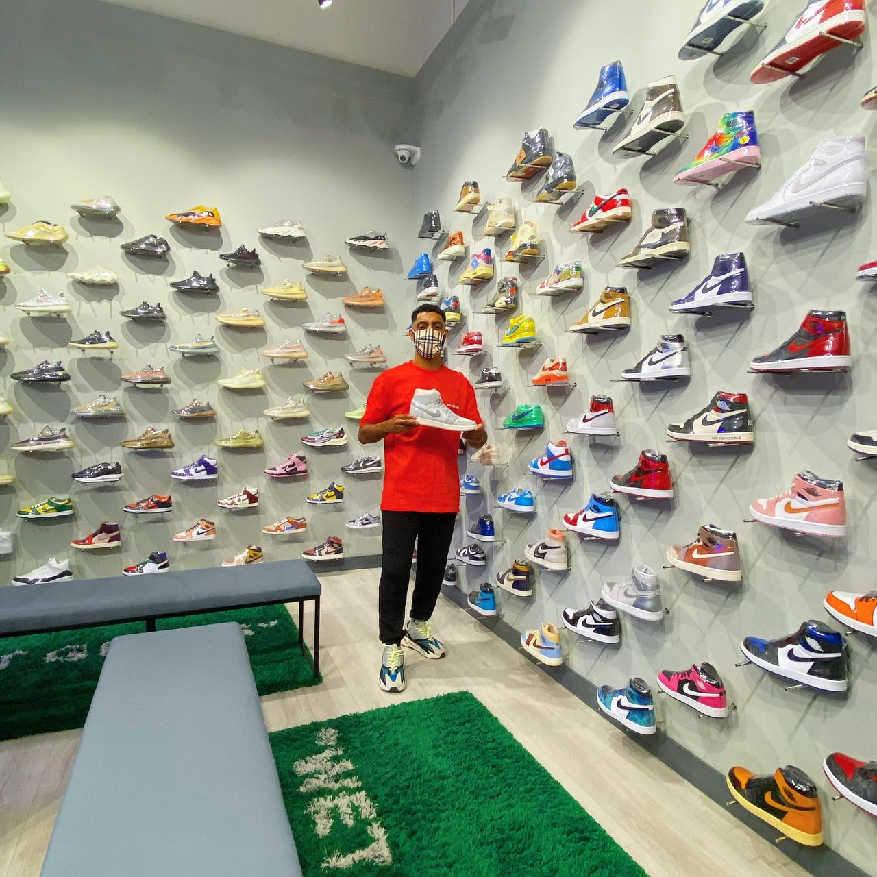 Meet top-rated entrepreneur in Dubai, Thani Mohammad Ibrahim Faraj Ali Thani, making his mark in the business space.