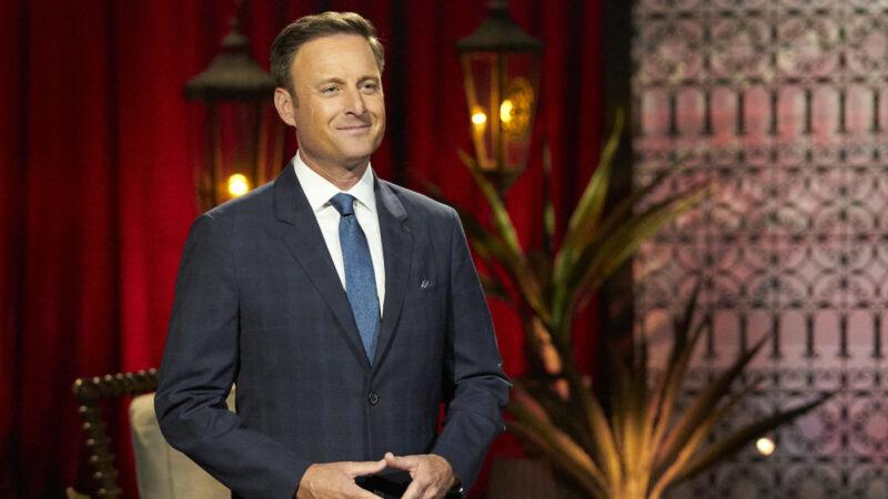 Chris Harrison, host of 'The Bachelor' exits franchise