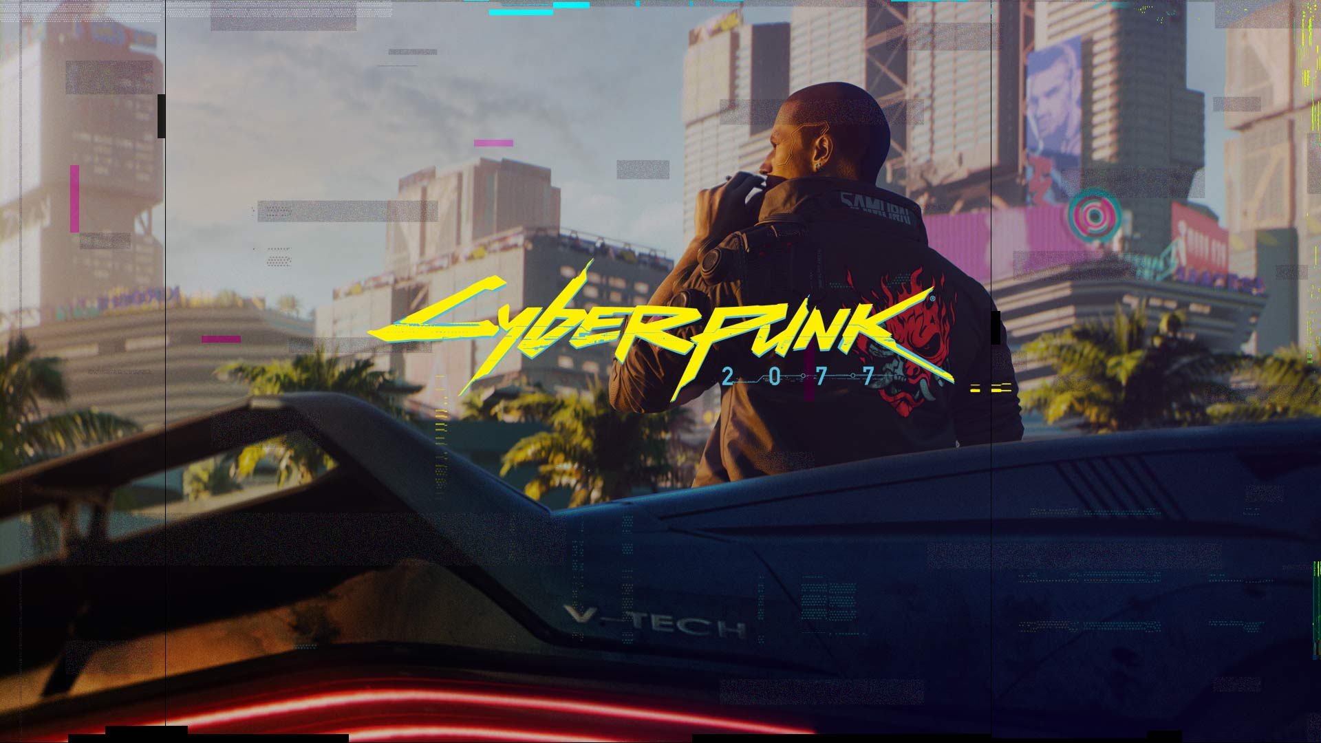 Cyberpunk 2077 will return to Sony's PlayStation Store on June 21