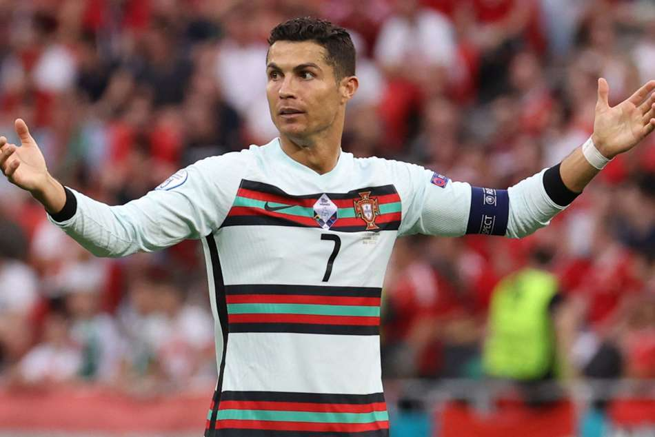Euro 2020: Cristiano Ronaldo became the greatest goalscorer in history of the European Championship finals
