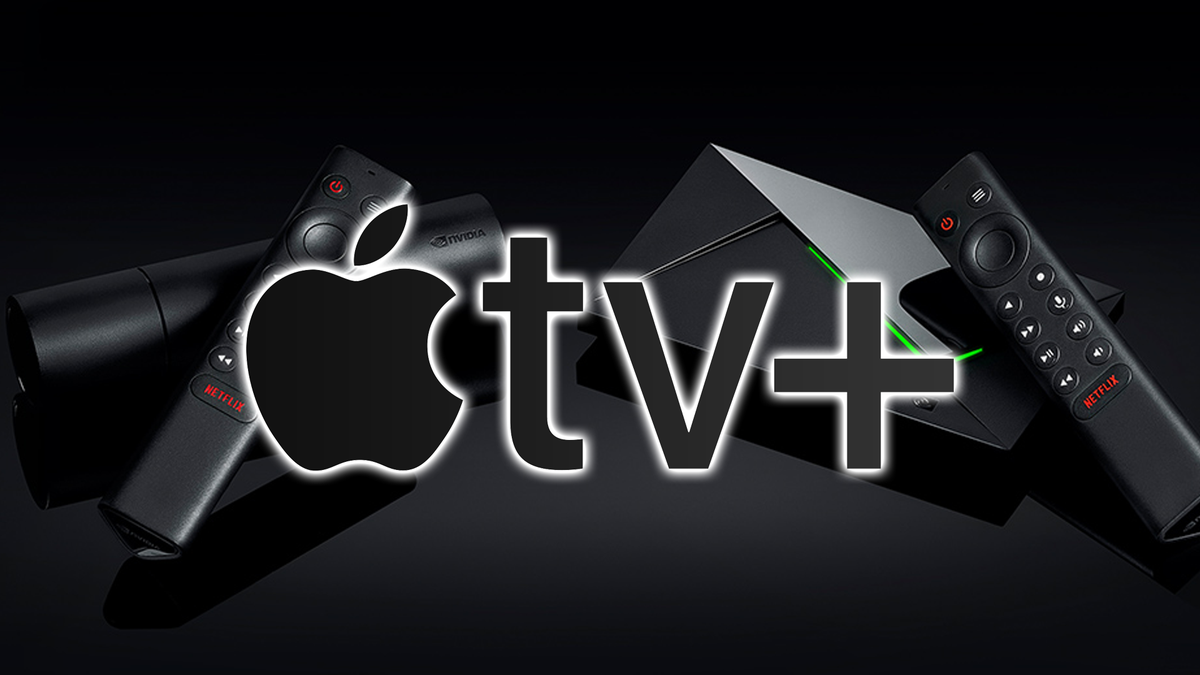 Apple's streaming TV app is coming to 'Nvidia Shield' devices