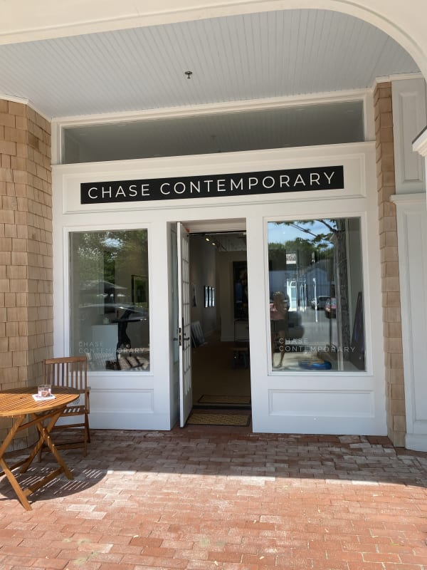 Chase Contemporary is Opening in East Hampton This Summer