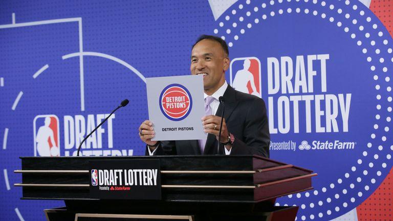 Orlando Magic receive No. 5 and No. 8 picks in 2021 NBA Draft Lottery