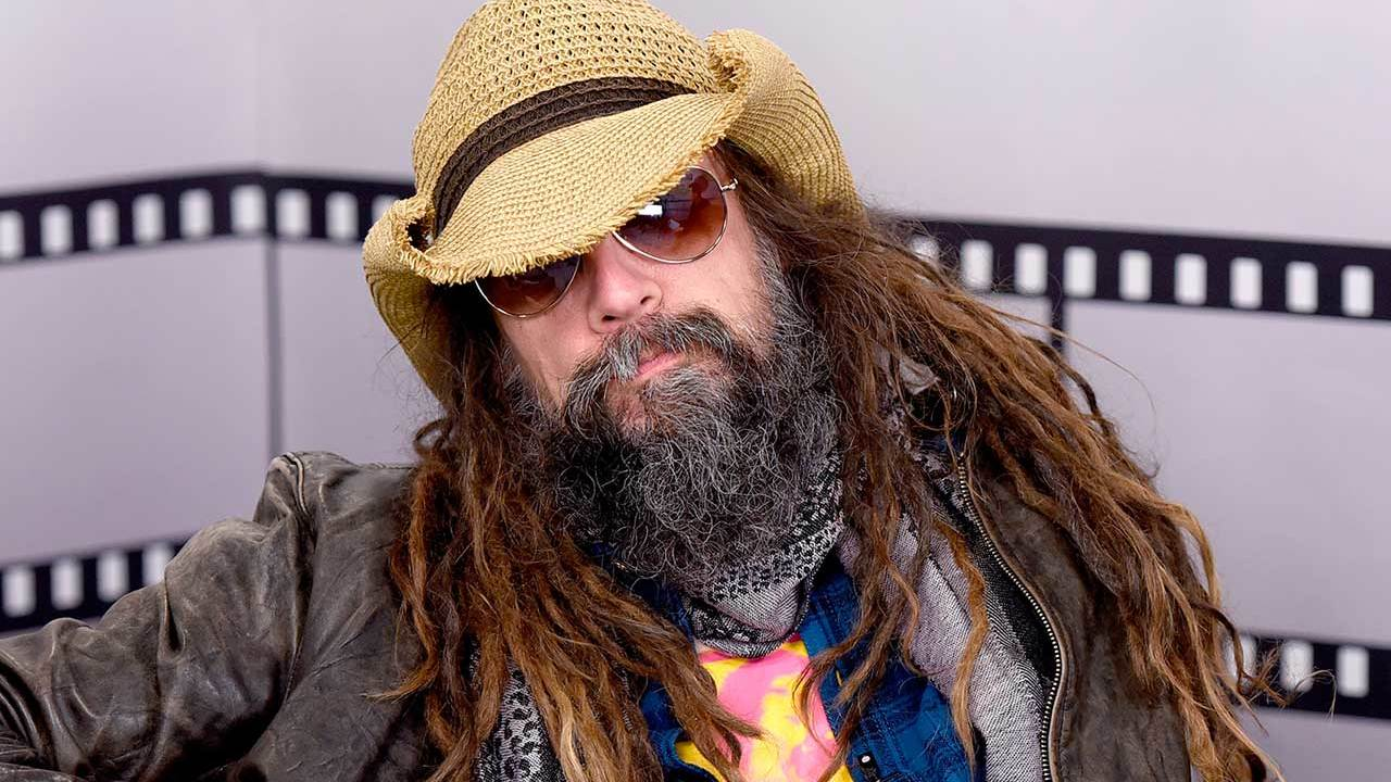 Rob Zombie will write and direct a 'The Munsters' feature film