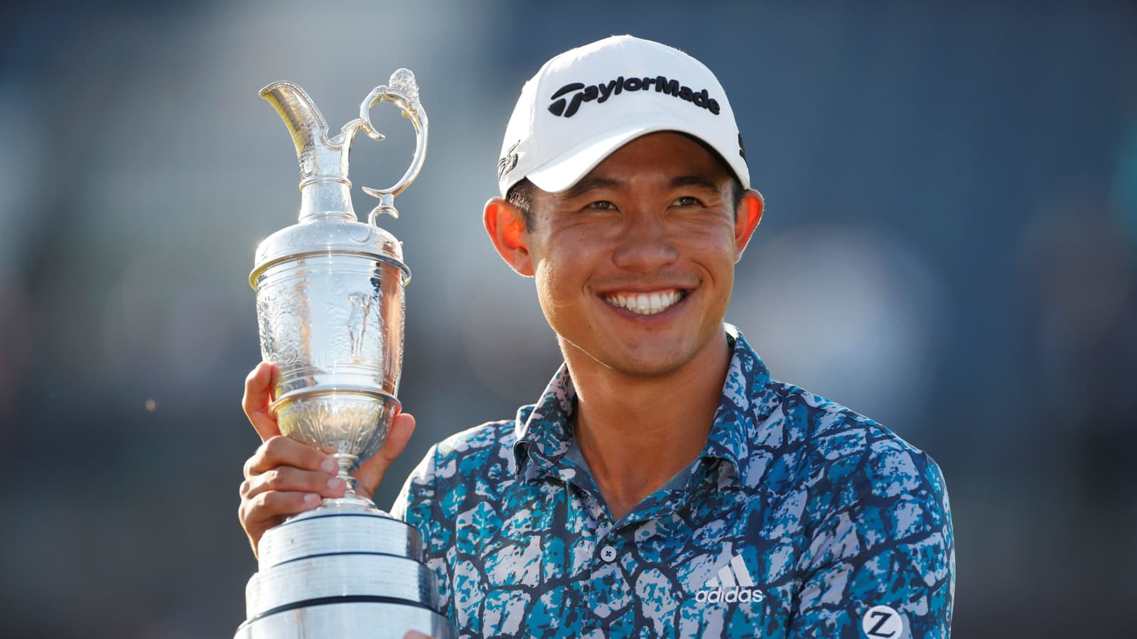 British Open 2021: Collin Morikawa wins The Open Championship for second major at age 24