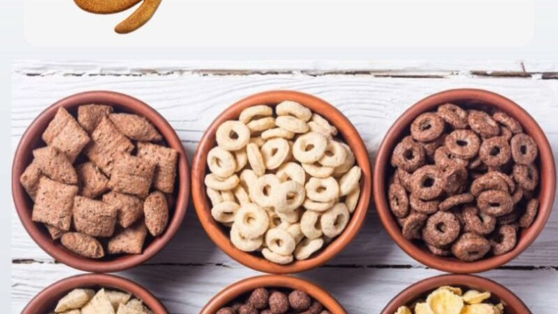 Goodies Global is a great international food brand that provides healthy grains for your best health.