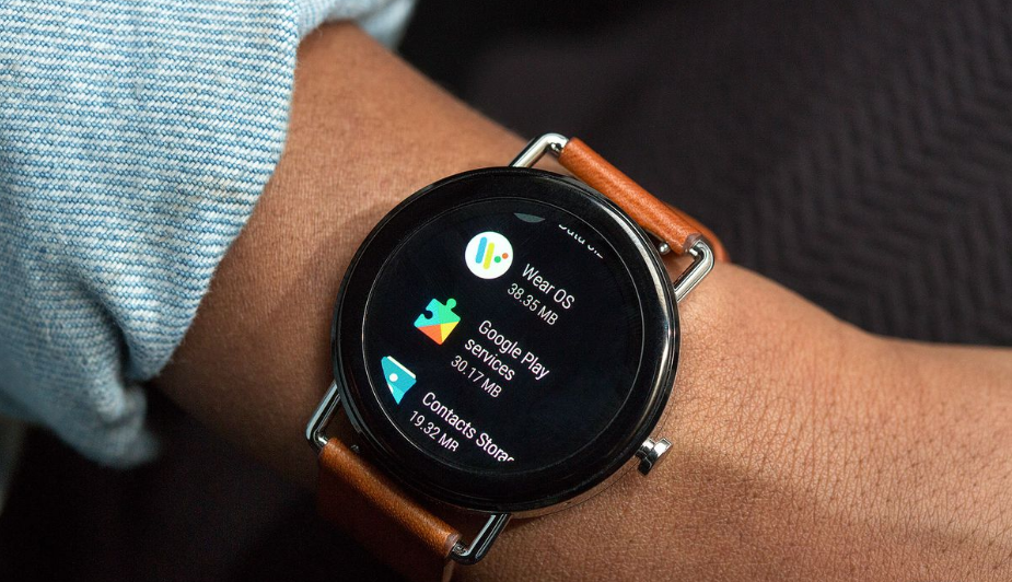 Wear OS Play Store gets a fresh UI with a Wear OS 3.0 redesign