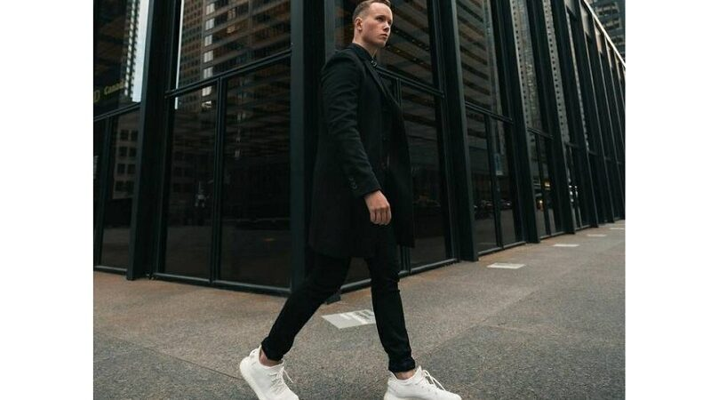 Dan Vas: Building his brand and making a name for himself