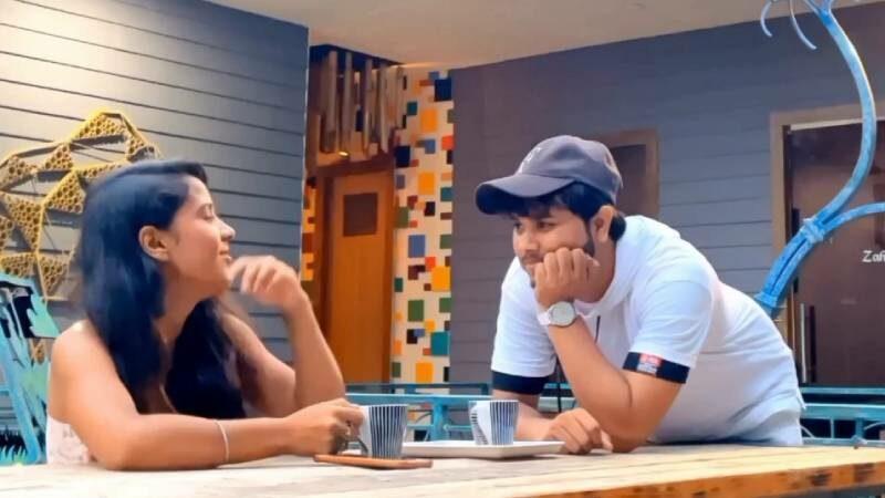 Gulfateh Khan released a new Punjabi romantic single Khyaal Ve