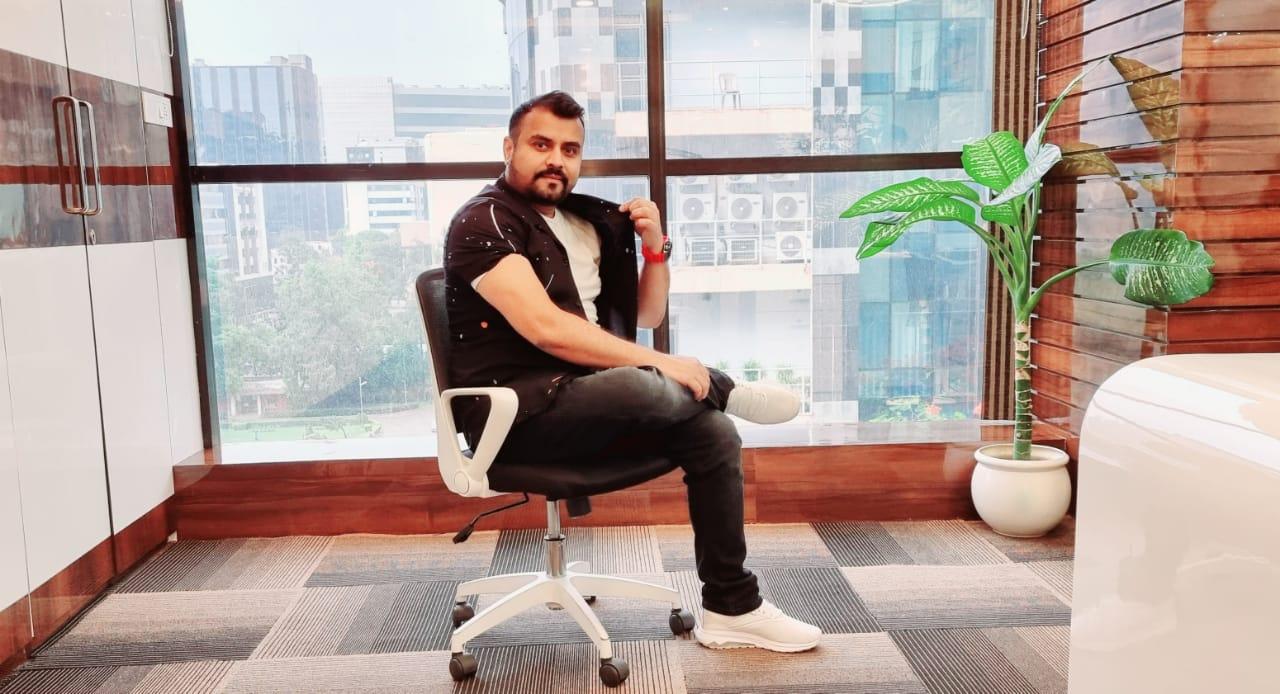 Biplap Kumar Sinha Lets Out The Secrets Of Reliable Entrepreneurship