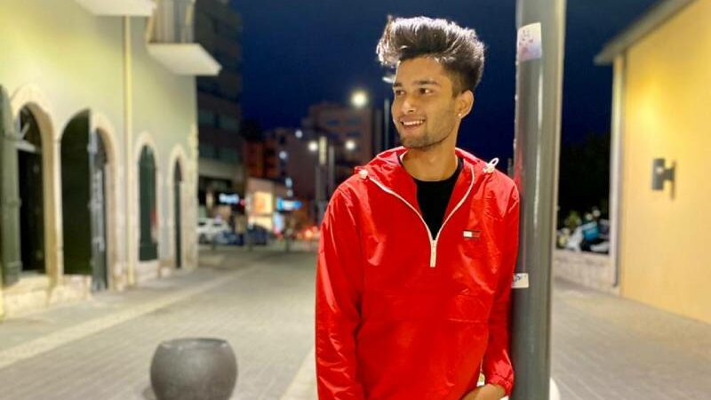 Model and actor Sahil Saggu is gearing up for his much-awaited Bollywood debut