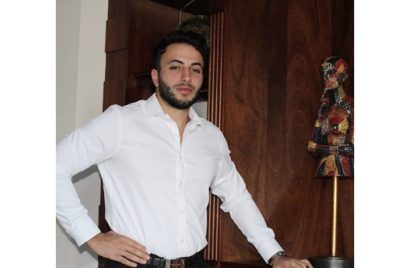 Rising Entrepreneur To Look Out For : Samuel Younan