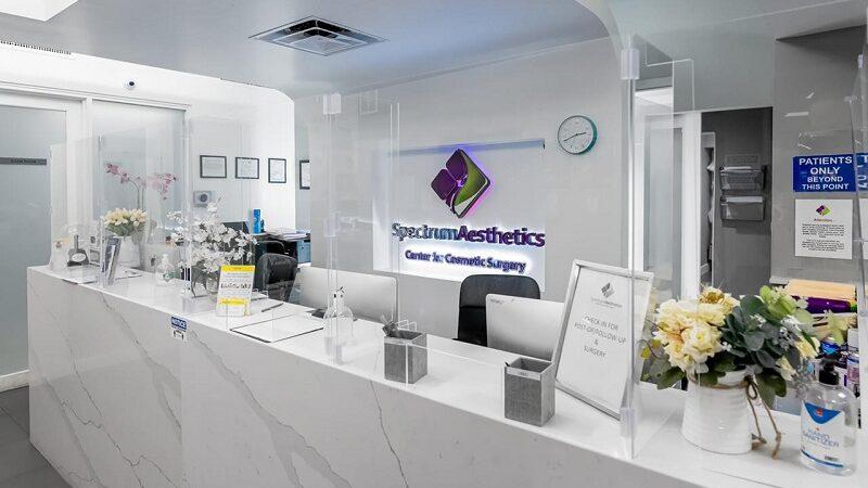 Rise In Demand For Plastic, Cosmetic Procedures in Spectrum Aesthetics