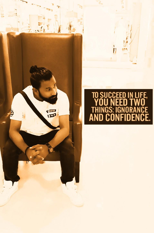 Shubham Vaidyan An Entrepreneur Redefining the Taste of Chai