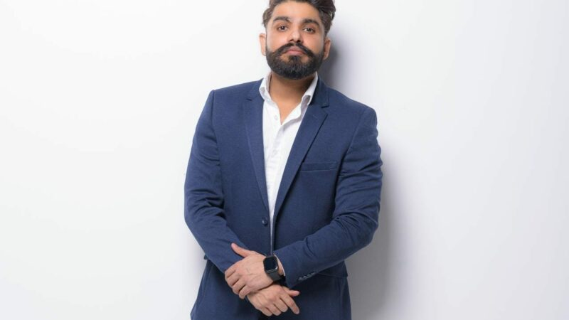 Raj Dhadrianala – A New Star Has Born In The Sky of Punjabi Music