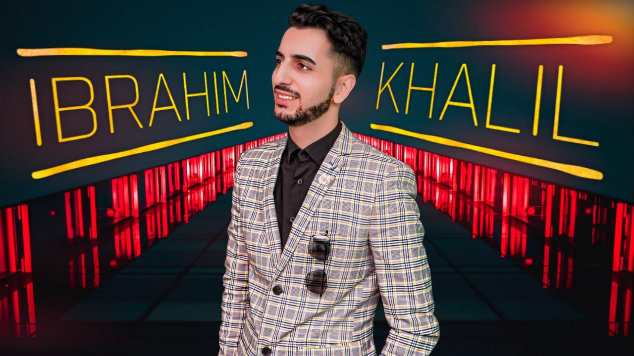 The Yezidi singer Ibrahim Khalil tested positive for the corona virus. What a shock for all fans – but especially for himself.