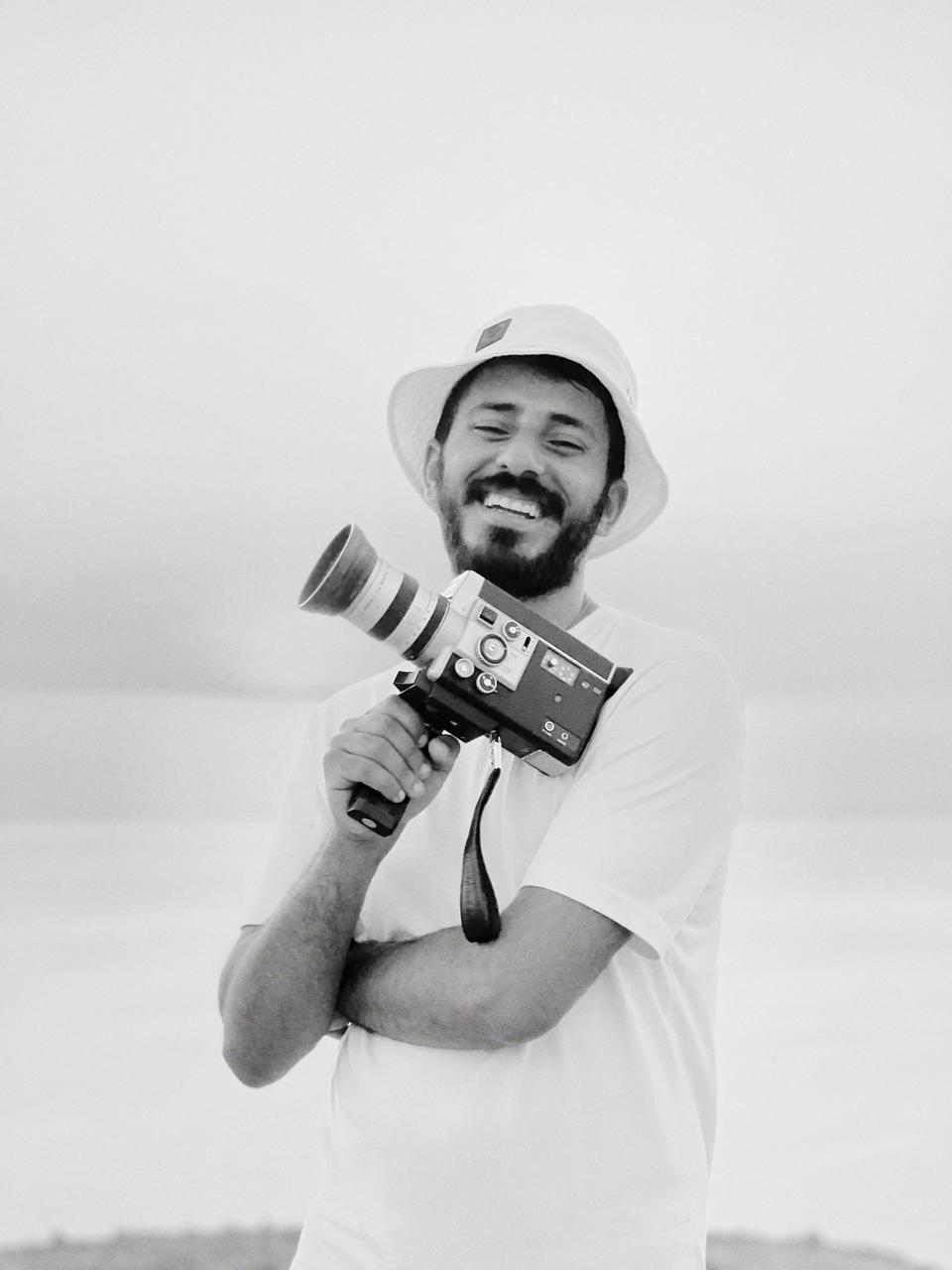 Meet Omar Rammal — The Best Film Director Of Jordan!