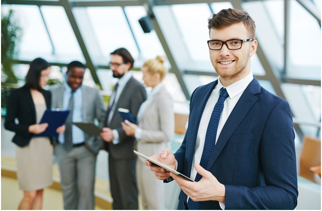 How can Young Businessmen Rightly Get Started?