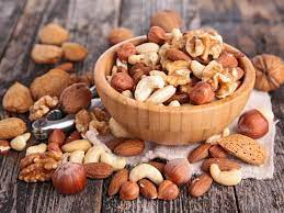3 Tasty Ways To Go Nuts On Your Diet