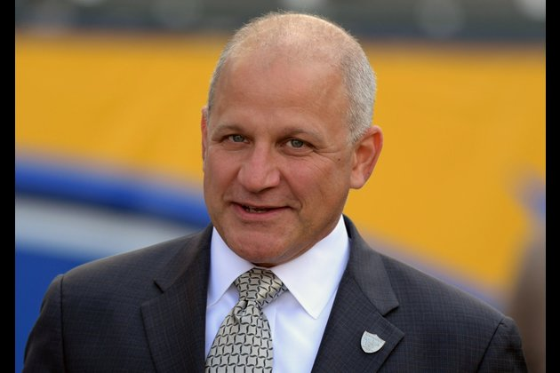 Las Vegas Raiders president Marc Badain resigns after 30 years with franchise
