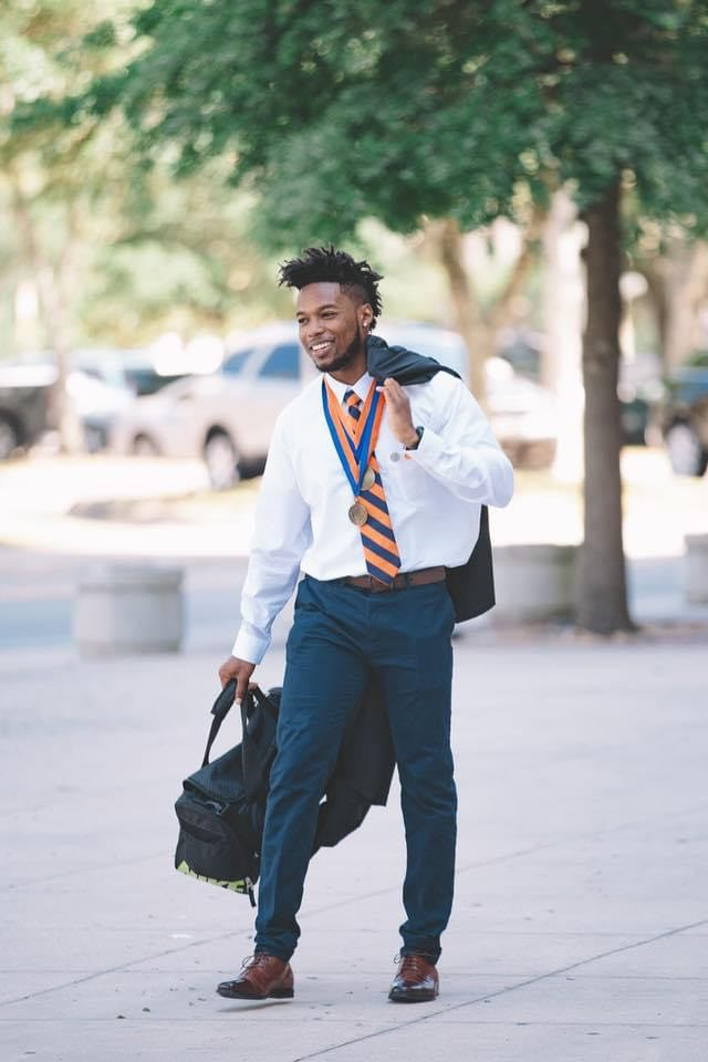 The Inside Scoop on Hakeem White: From 30k in Debt to Millionaire at Only 26