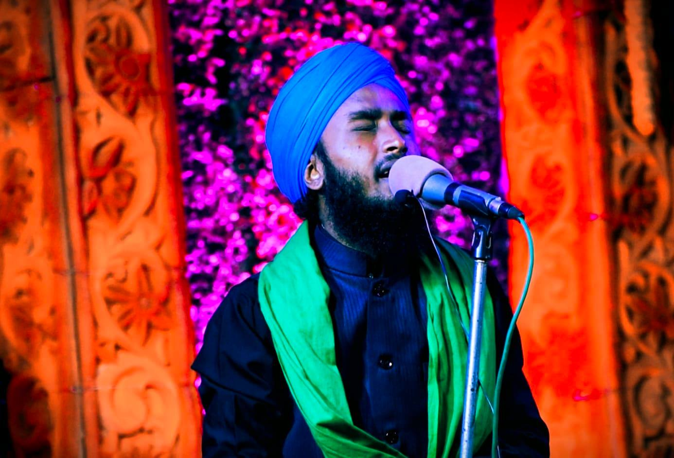 Abu Taher Rezbi is A Indian Artist – Successful Influencer and Most popular Digital Marketer