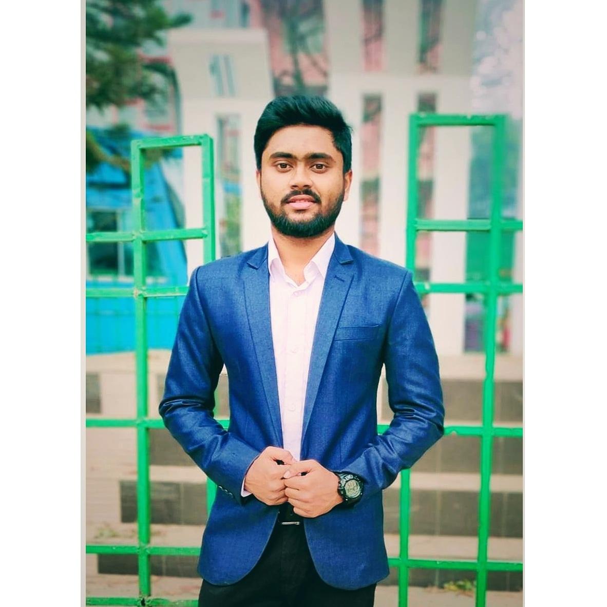 Tracing The Success Of Youngest Musical Artist & Entrepreneur, Mahfujur Rahman