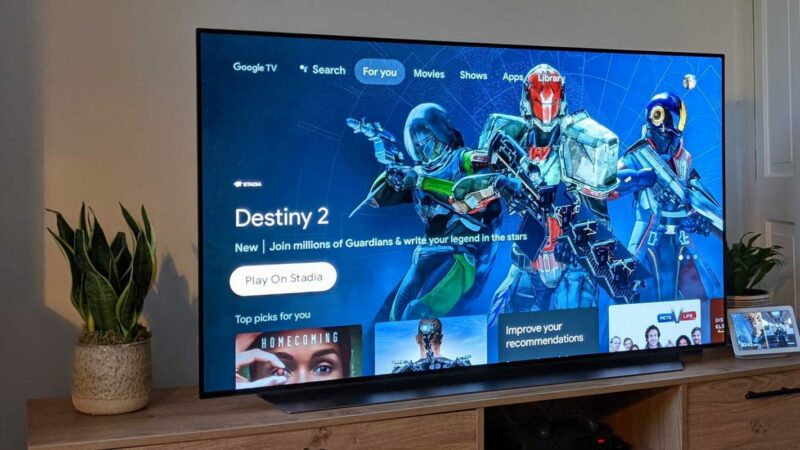 Google TV will bring the ability to hide movies, shows from 'Continue watching' row