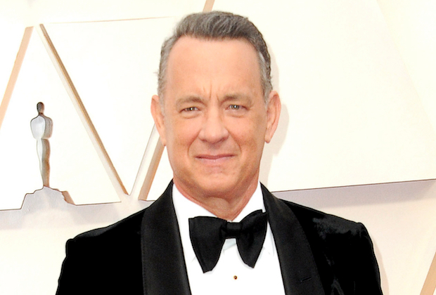 Tom Hanks joins the cast of Wes Anderson's next film