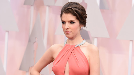 Anna Kendrick to star in psychological thriller 'Alice, Darling' with Lionsgate