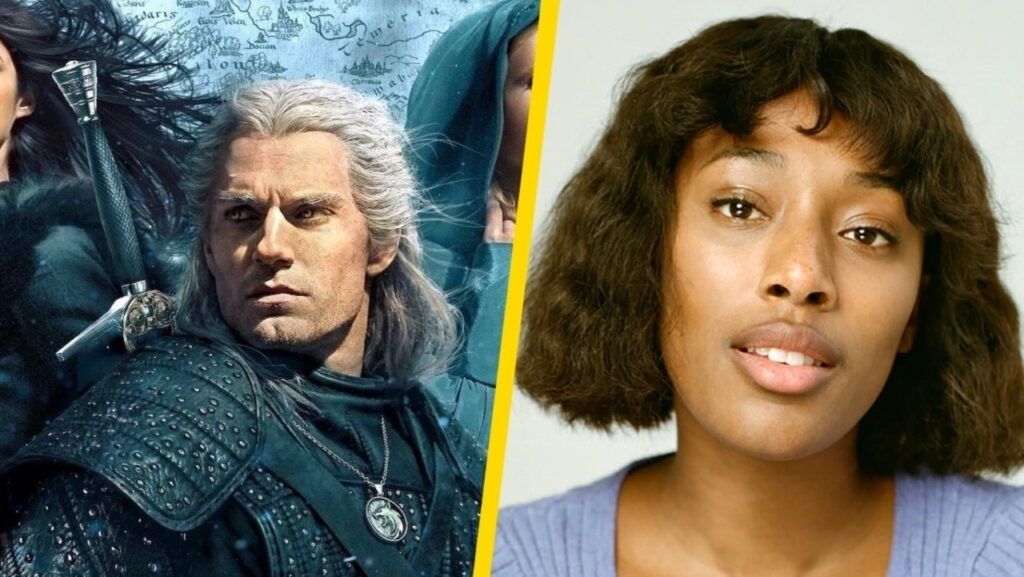 Sophia Brown joins the cast of Netflix's prequel series 'The Witcher: Blood Origin'